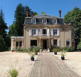 propriété à Cirey-sur-Vezouze (54)