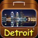 Detroit Offline Travel Guide icon