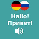 Russisch lernen für Anfänger icon