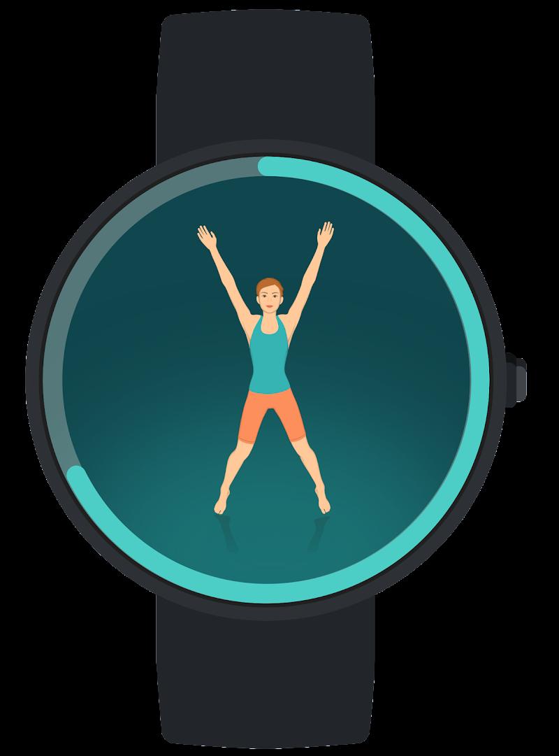 Seven - 7 Minute Workout Screenshot 15