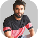 Selfie With Vijay Deverakonda icon