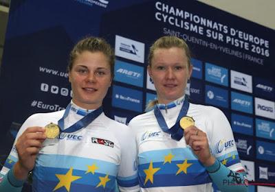 Deux Belges remportent les Quatre Jours de Genève