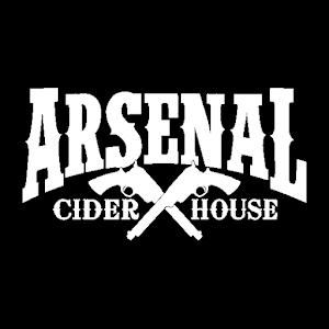 Image result for Arsenal Cider - Snowbound Cinnamon