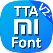 TTA Mi Myanmar Font MIUI 9 2+ Created by Than Toe Aung   TTA