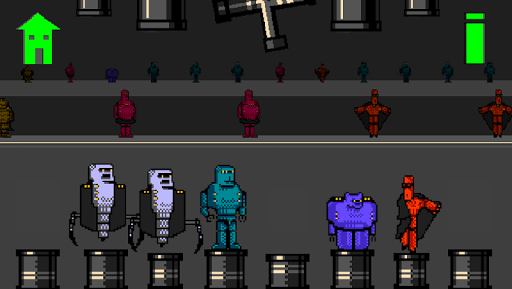 Robot Beats ロボット・ビーツ