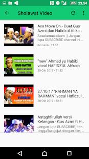 Hafidzul Ahkam Offline - náhled
