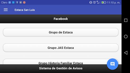Download Estaca San Luis - Perú For PC Windows and Mac apk screenshot 14