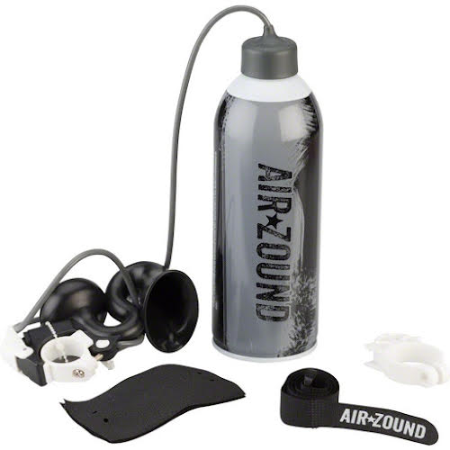 Delta AirZound 115 dB Rechargable Air Powered Horn