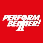 Perform Better App icon