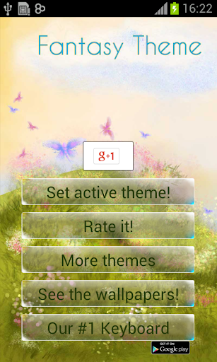 フリーGOランチャーのテーマ|玩個人化App免費|玩APPs