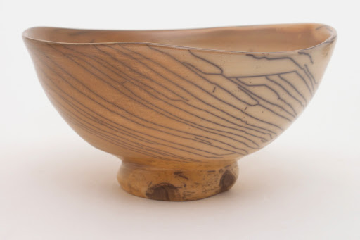 Dalloun Ceramic Tea Bowl 4