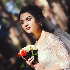 Wedding photographer Konstantin Skomorokh (Const). Photo of 22.05.2017