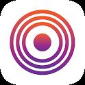 RadioApp – AM, FM, DAB+ icon
