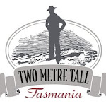 Logo of Two Metres Tall Tasmanian Wild Ale
