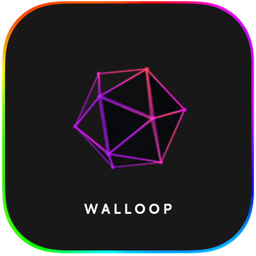 Walloop - Live Wallpaper & Animated Video/Gif Free