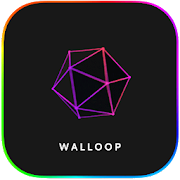 App Walloop - HD Wallpapers & Live Backgrounds APK for Windows Phone