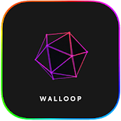 Walloop - Live Wallpaper