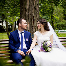Wedding photographer Roman Alekseev (Alekseev161). Photo of 04.03.2018