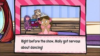 Molly's Dance Show