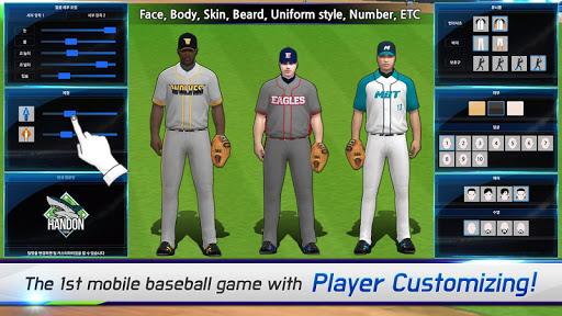 My Baseball Team 16  screenshots 3