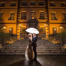 Wedding photographer Adrian O Neill (IrishAdrian). Photo of 08.03.2016