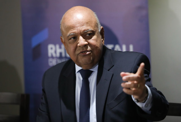 Public enterprises minister Pravin Gordhan is angry that his testimony was leaked ahead of his appearance at the Zondo inquiry into state capture.