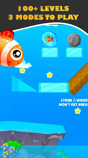 Fish Rescue screenshot 3