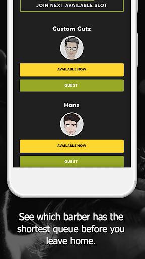 Custom Cutz screenshot 3