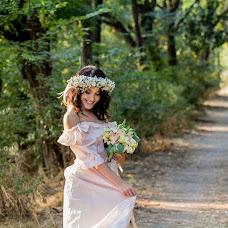 Wedding photographer Vyacheslav Dvoreckiy (vdpridestyle). Photo of 02.09.2017