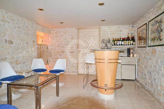 Vente hôtel particulier 10 pièces 312,1 m2