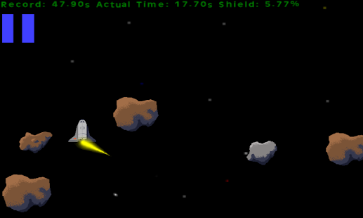 Super Space Rocket- screenshot thumbnail