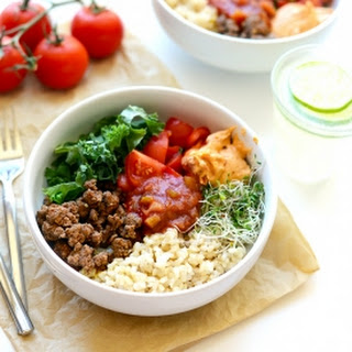 Superfood Taco Bowls
