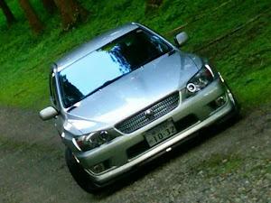 アルテッツァ SXE10 RS200のカスタム事例画像 103Sさんの2020年08月02日05:40の投稿