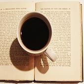 Café, Livros e Biologia