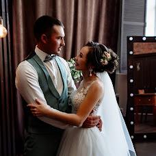 Wedding photographer Mariya Balchugova (balchugova). Photo of 24.10.2017