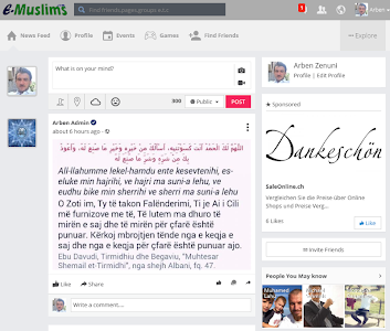 e-Muslims screenshot 12