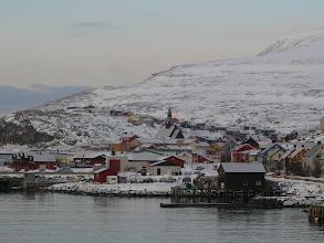 Photo: Havøysund