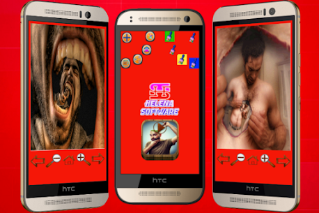 Manipulation Photo Collection 1.5 Android Mod APK 2