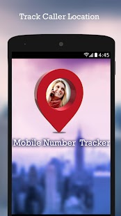 Mobile Caller Number Tracker- screenshot thumbnail