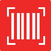 ScanKey Barcode Scanner