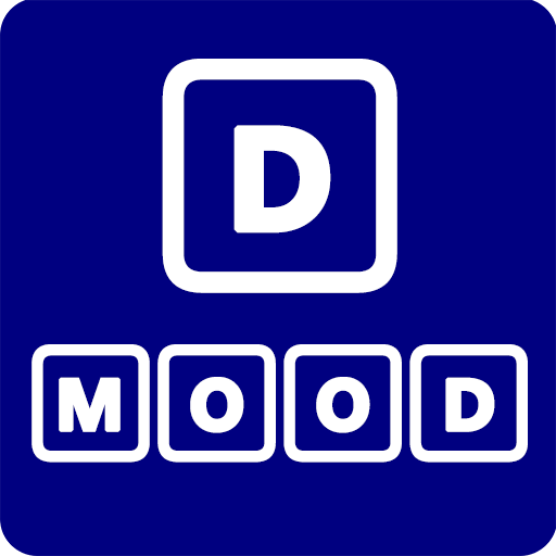 DMooD 通訊 App LOGO-硬是要APP