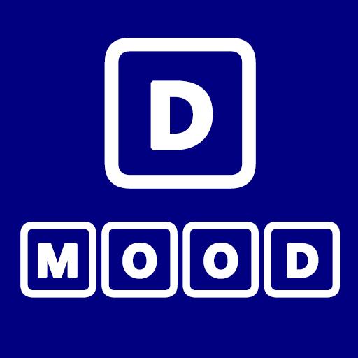 DMooD 通訊 App LOGO-APP開箱王