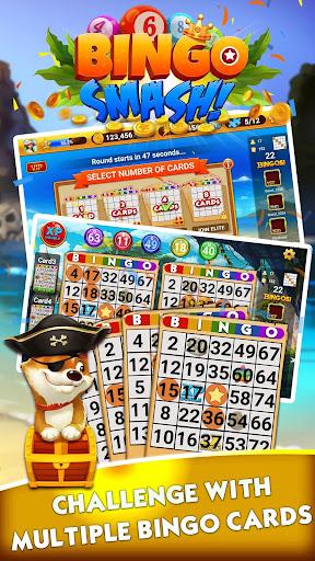 Bingo Smash - Lucky Bingo Travel  screenshots 4