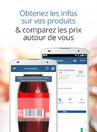 Prixing - Comparateur shopping Screenshot 1