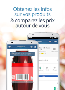 Prixing - Comparateur shopping- screenshot thumbnail