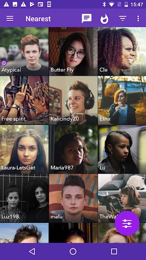 Wapa: Lesbian Dating 11.0.1.4 screenshots 2
