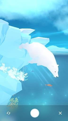 Tap Tap Fish screenshot 3