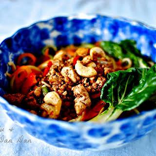 Chinese New Year Vegetarian Recipes.