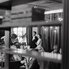 Wedding photographer Sasha Dzheymeson (Jameson). Photo of 01.12.2018