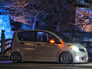 ムーヴカスタム L175Sのカスタム事例画像 yama☆shinさんの2021年10月19日12:01の投稿